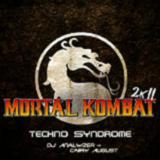 MORTAL KOMBAT (CLUB 2011)
