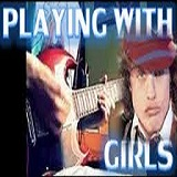 PLAYING WITH GIRLS (1985)