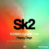 HAPPY DAYS (RMX 2014)