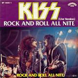 ROCK AND ROLL ALL NITE ( LIVE 1975)