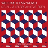 WELCOME TO MY WORLD (RMX 2014)