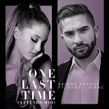 One Last Time (Clip - Attends-Moi 2015)