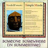 SOMEONE SOMEWHERE IN SUMMERTIME (1983)