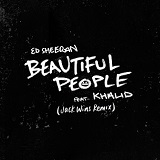Beautiful People (Clip 2019)