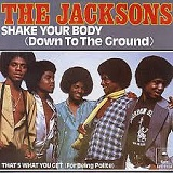 SHAKE YOUR BODY (VERSION 1984)